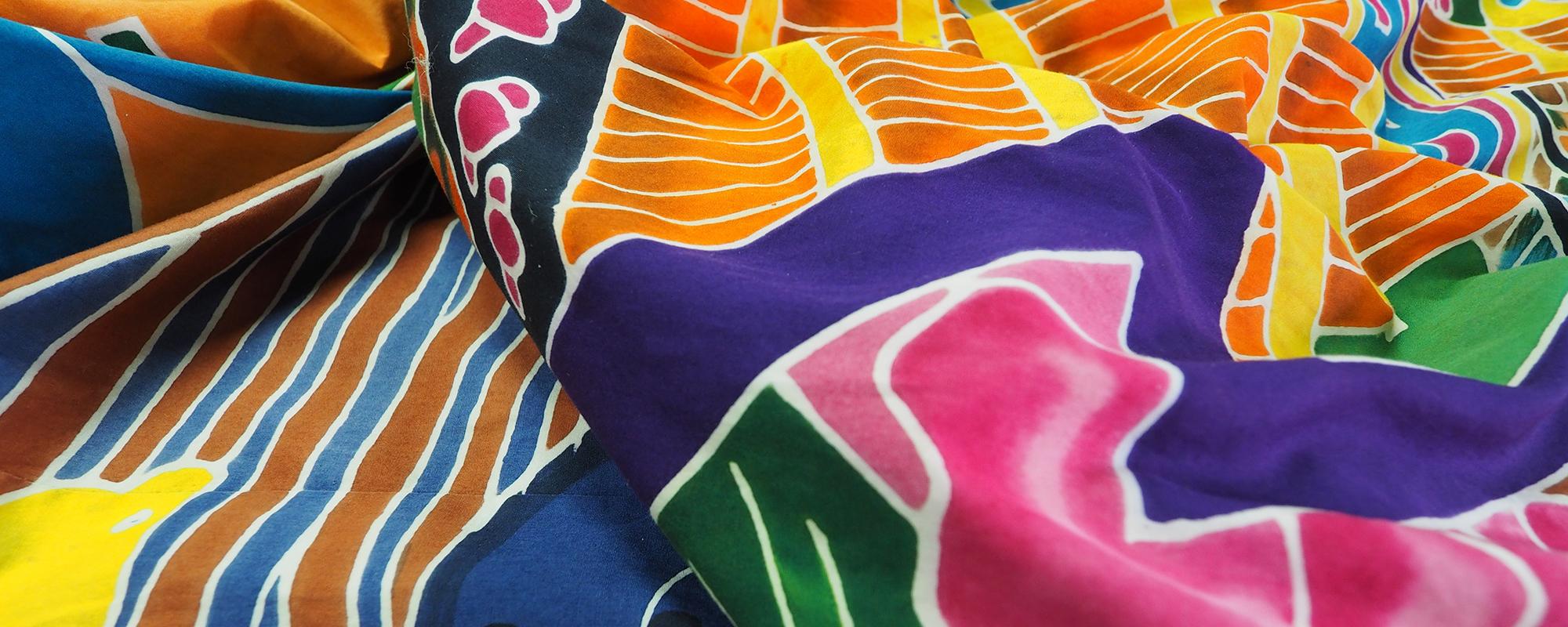 KONBAG 金比羅歌舞伎大芝居の幟デザイン 香川県の伝統的工芸を身近に